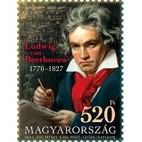 Beethoven index