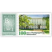 Debrecen postig index