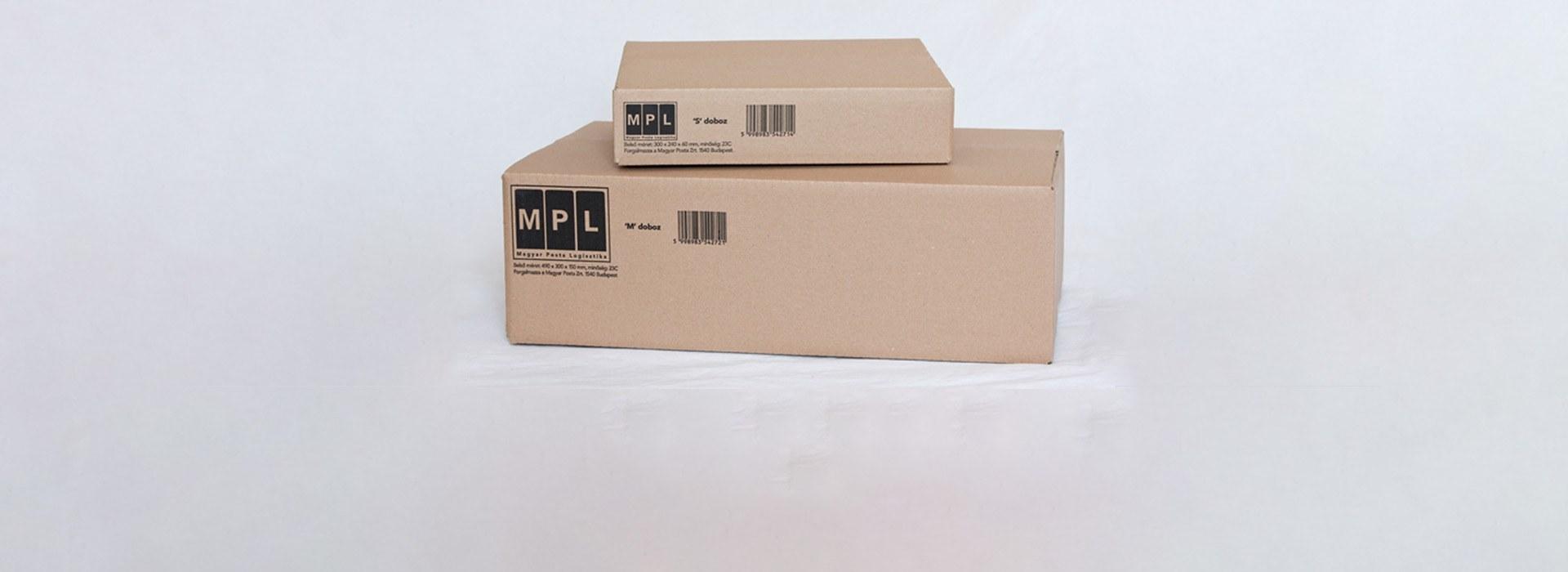 dcbef4294a Magyar Posta Zrt. - MPL Üzleti csomag