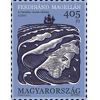 Magellán index