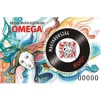 Omega blokk index