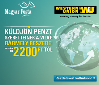 Western Union kis banner