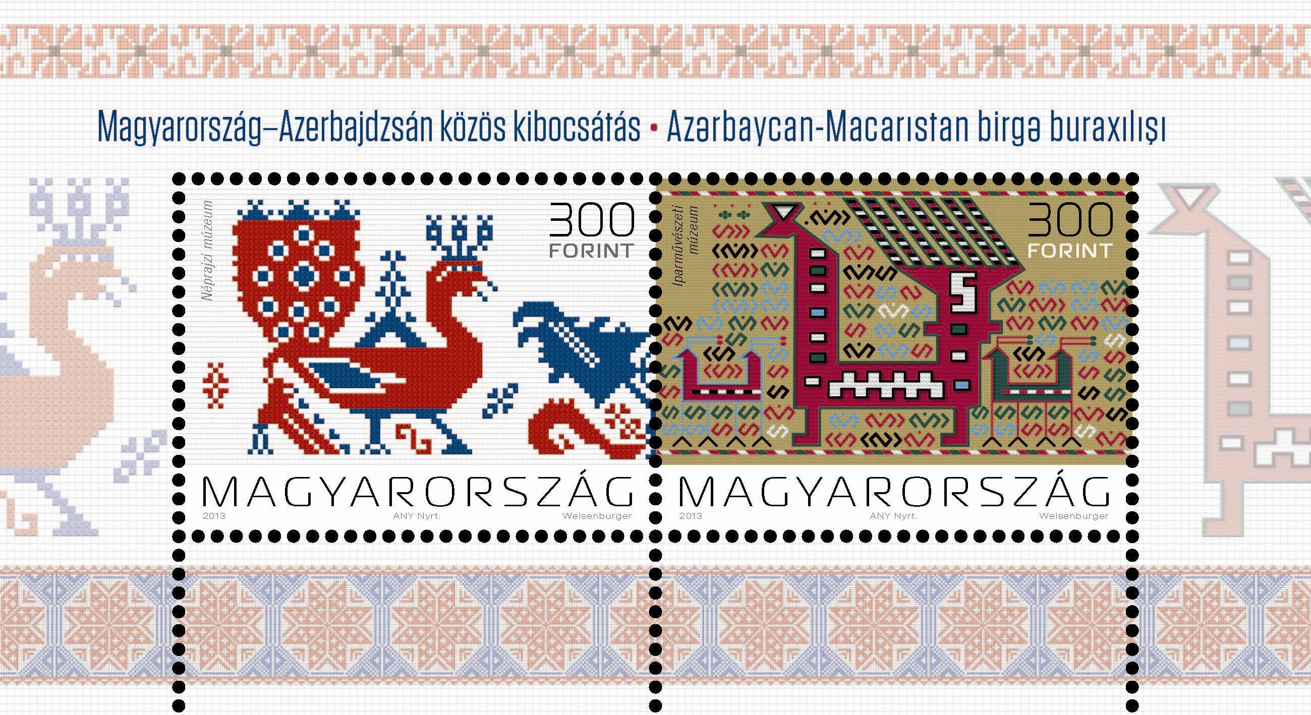 Magyar Posta Ltd 2013