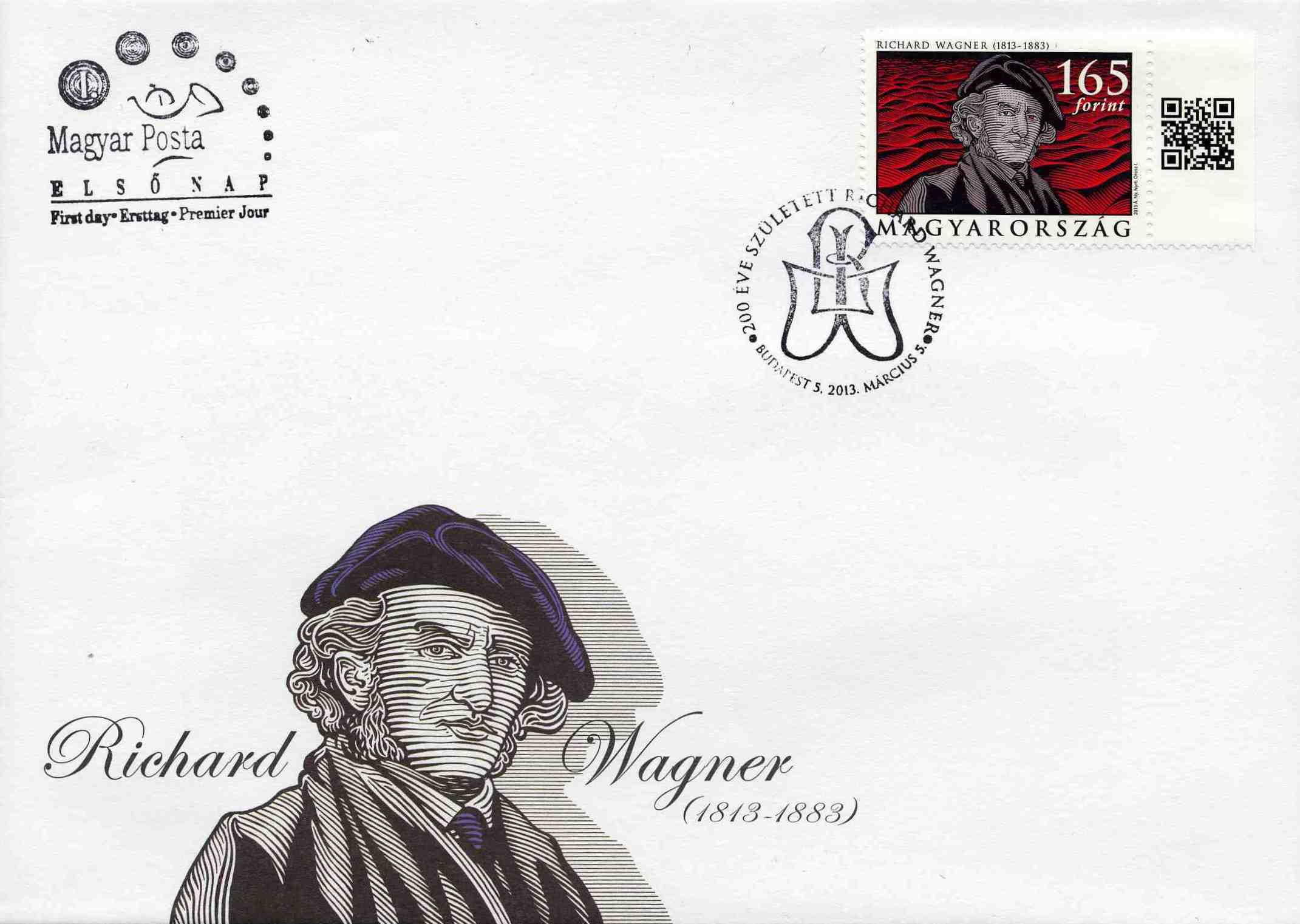 Wagner FDC